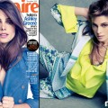 Ashley Greene on the cover of Marie Claire's November 2012 issue
