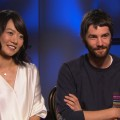 Jim Sturgess &amp; Doona Bae: Is Cloud Atlas The Most Complicated Script They Have Ever Read?