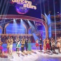 The cast during Week 4 of &#8216;Dancing with the Stars: All-Stars,&#8217; Oct. 16, 2012