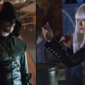 Stephen Amell as Arrow, Kelly Hu as China White