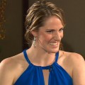 Missy Franklin Dishes On Vince Vaugh's The Internship & Pretty Little Liars