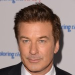 Alec Baldwin attends the 6Th Annual Exploring the Arts Gala hosted by Tony Bennett and Susan Benedetto at Cipriani 42nd Street, NYC, on October 4, 2012