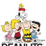 Charles M. Schulz&#8217;s &#8216;The Peanuts&#8217;