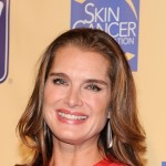 Brooke Shields attends the 2012 Skin Sense Award Gala at The Plaza Hotel, New York City, on October 9, 2012