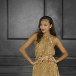 Ashley Madekwe as Ashley Davenport in ABC's 'Revenge'
