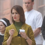 Sarah Paulson as Lana in the Season 2 premiere of &#8216;American Horror Story&#8217;