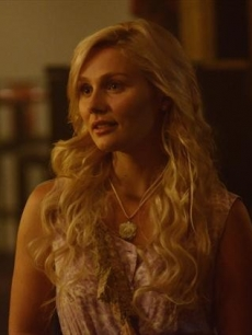 Clare Bowen as Scarlett O'Connor in ABC's 'Nashville'