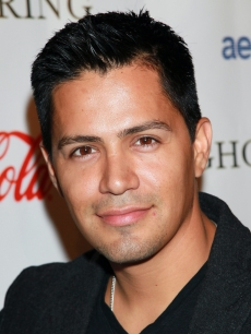 Jay Hernandez attends Coca Cola&#8217;s 200th Anniversary of Mexico&#8217;s Independence Celebration at W Hollywood on September 15, 2010
