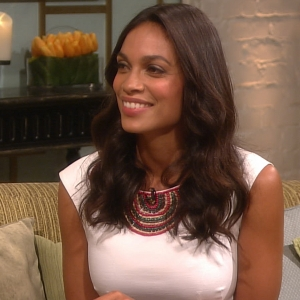 Rosario Dawson Talks Dating Director Danny Boyle: &#8216;We Just Really Appreciate Each Other&#8217;