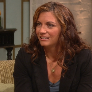 Misty May-Treanor & MLB Star Husband Are Very Competitive When Playing Sports Together