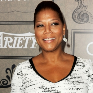 Queen Latifah Honored At Variety's Power Of Women Event