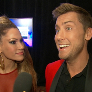 Lance Bass Reacts To Joey Fatone Getting Booted Off Dancing With The Stars: All-Stars