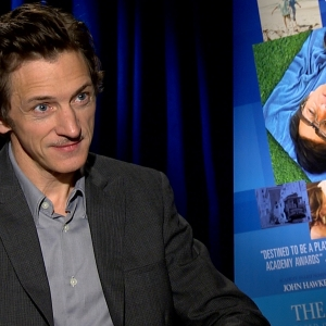 John Hawkes Talks Playing A Disabled Man In The Sessions