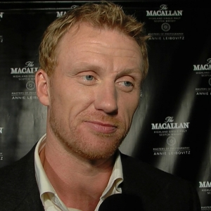 Kevin McKidd Dishes On Directing A 'Silly' Episode Of Grey's Anatomy