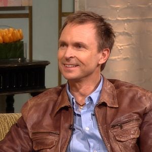 Phil Keoghan Describes The Grueling, Hard Work Required To Produce The Amazing Race