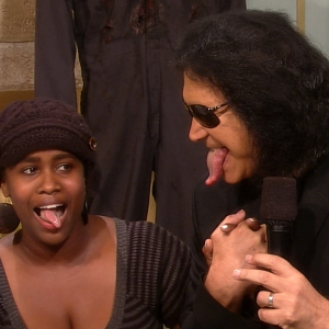 Gene Simmons&#8217; Battle Of The Tongues