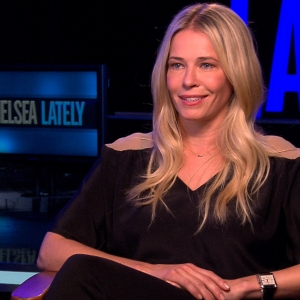 Does Chelsea Handler Have Any Plans For Jennifer Aniston's Bachelorette Party?