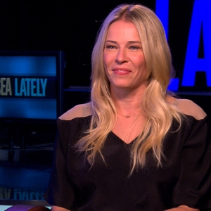 Chelsea Handler: Who Is The One Person She Never Wants On Her Show?