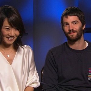 Jim Sturgess & Doona Bae: What Will The Audience Take Away From Cloud Atlas?