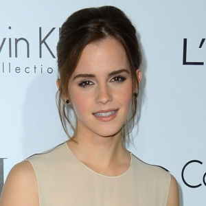 Emma Watson Reacts To Fifty Shades Of Grey Buzz