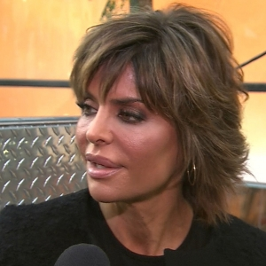 Lisa Rinna Will Fight To The End On Celebrity Apprentice: All Stars