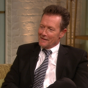 Robert Patrick Reacts To Arnold Schwarzenegger's Infidelity Scandal