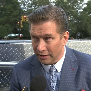 What Is Stephen Baldwin's Strategy For Winning All-Star Celebrity Apprentice?