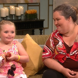 Honey Boo Boo Invades Access - The Aftermath