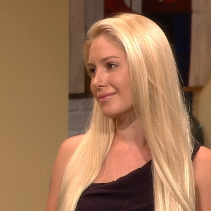 Heidi Montag Now Living A 'Humble Life'