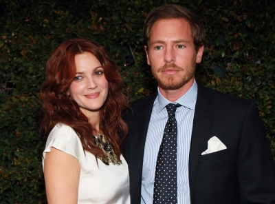 Drew Barrymore said 'I do' to Will Kopelman in a private wedding in Montecito, California in June 2012