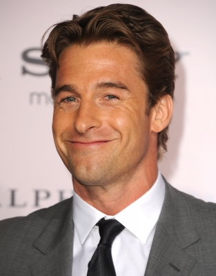 Scott Speedman arrives at 'The Vow' Los Angeles Premiere at Grauman's Chinese Theatre, Los Angeles, on February 6, 2012