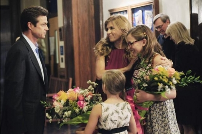 Eric Close and Connie Britton in ABC's 'Nashville'