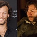 Kyle Schmid as Robert Moorehouse in BBC America's 'Copper'
