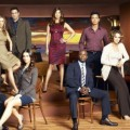 The cast of 'Private Practice' Season 6