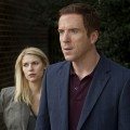 Claire Danes and Damien Lewis in 'Homeland'