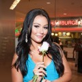 Jenni 'JWOWW' Farley visits GNC Store, Westfield Garden State Plaza in Paramus, New Jersey on October 22, 2012
