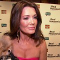 Lisa Vanderpump On Meeting Honey Boo Boo: My Dog Giggy Is The Bigger Star!