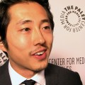 Steven Yeun Talks The Walking Dead Season 3's Huge Premiere Numbers