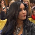 Snooki Talks Wedding Plans &amp; Living In Jionni&#8217;s Parents&#8217; Basement