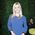 Reese Witherspoon steps out for the Opening of LA rag & bone Flagship store in Los Angeles on October 26, 2012
