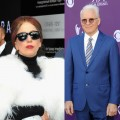 Celebrities such as Lady Gaga and Steve Martin weigh in on the Giants&#8217; World Series victory via Twitter