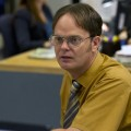 Rainn Wilson as Dwight Schrute on &#8216;The Office&#8217;