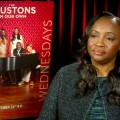 Pat Houston On Bobbi Kristina's Rumored Engagement To Nick Gordon: 'I Never Took It Seriously'