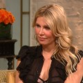 Brandi Glanville: Has She Made Amends With Kim Richards?