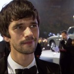Ben Whishaw speaks with Access Hollywood at the Royal premiere of 'Skyfall' in London, Oct. 23, 2012