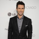 Adam Levine attends the 2012 GQ Gentlemen's Ball presented by LG, Movado, and Nautica in New York City on October 24, 2012