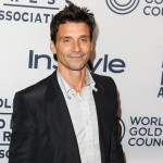 Frank Grillo attends the WGC Hosts Party With InStyle &amp; HFPA To Celebrate TIFF at the Windsor Arms Hotel in Toronto on September 11, 2012 