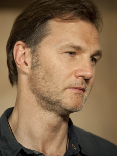 David Morrissey as The Governor in Season 3, Episode 3 of &#8216;The Walking Dead&#8217;