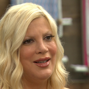 Tori Spelling Talks Life-Threatening Pregnancy: Was She Prepared For The Worst?