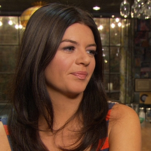 Casey Wilson Finally Gets A Boyfriend On Happy Endings Season 3